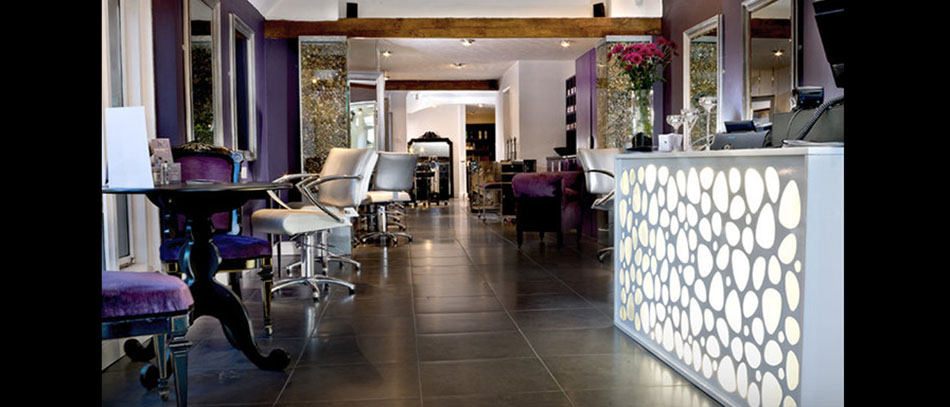 Closing Salon at Harrisons Sandgate