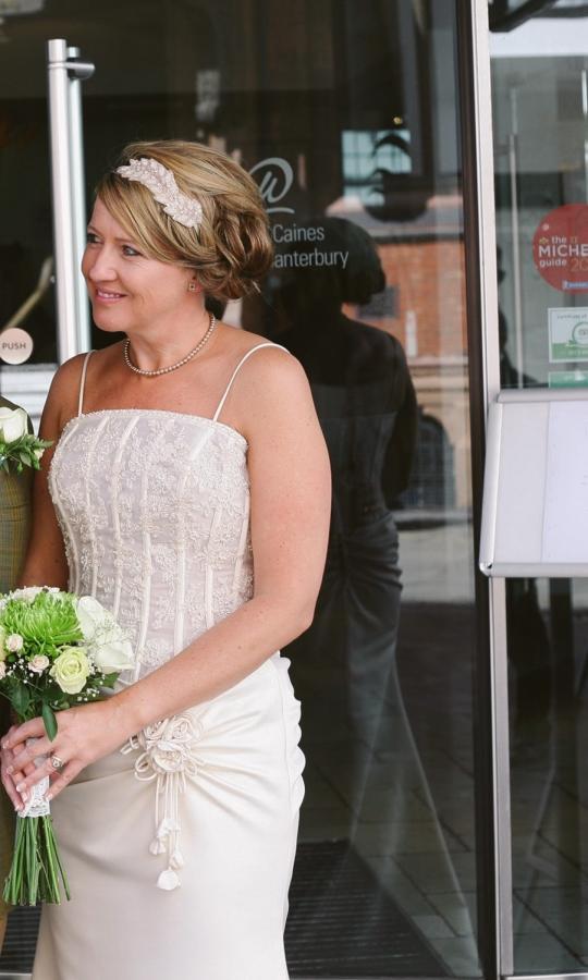 Bridal Hair 35