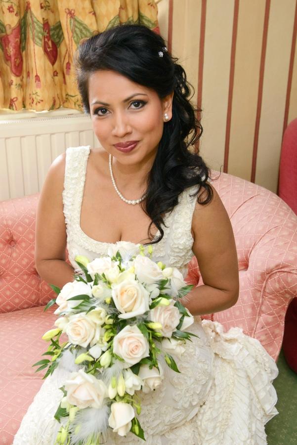 Bridal Hair 28