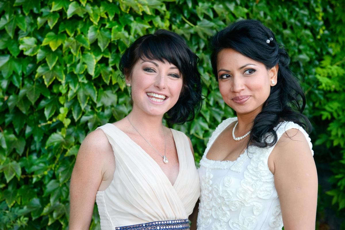 Bridal Hair 34