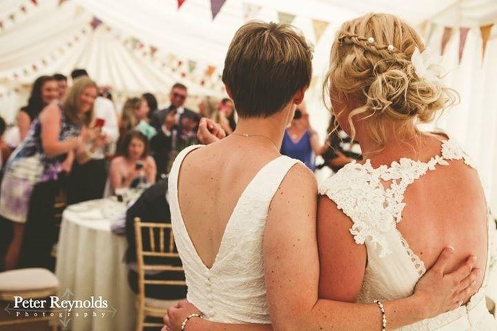 Bridal Hair 44
