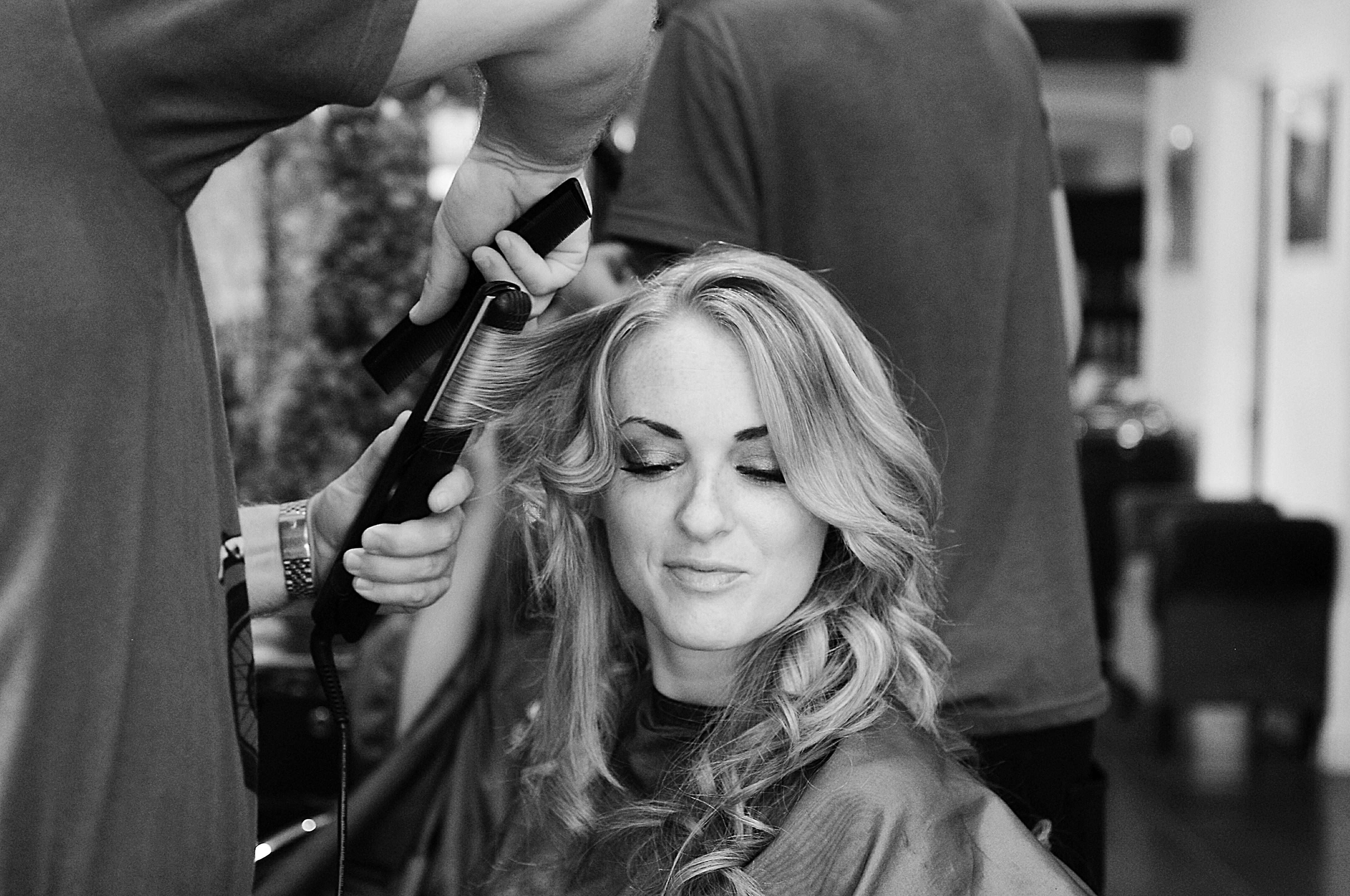 Bridal Hair 40