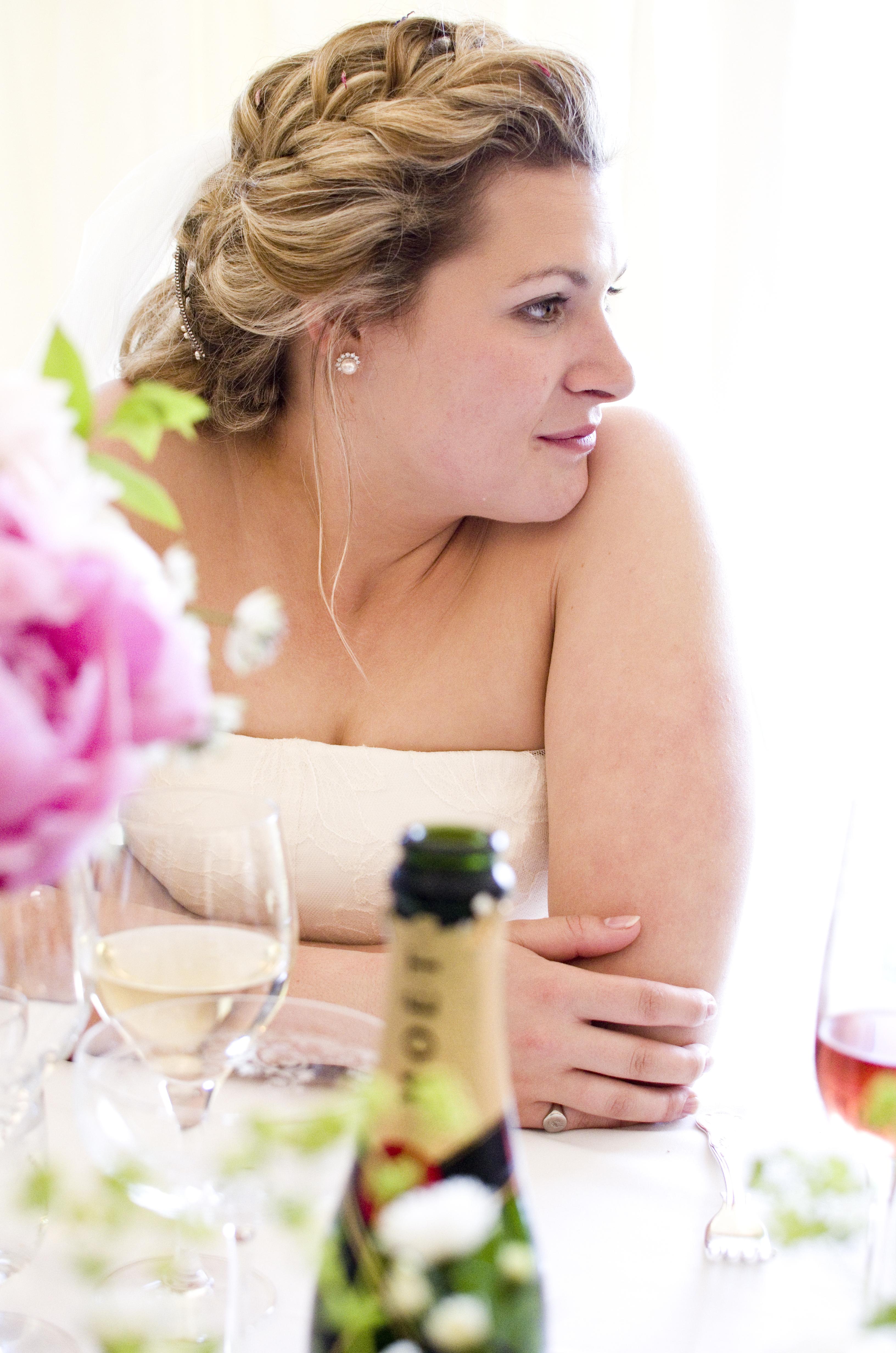 Bridal Hair 30
