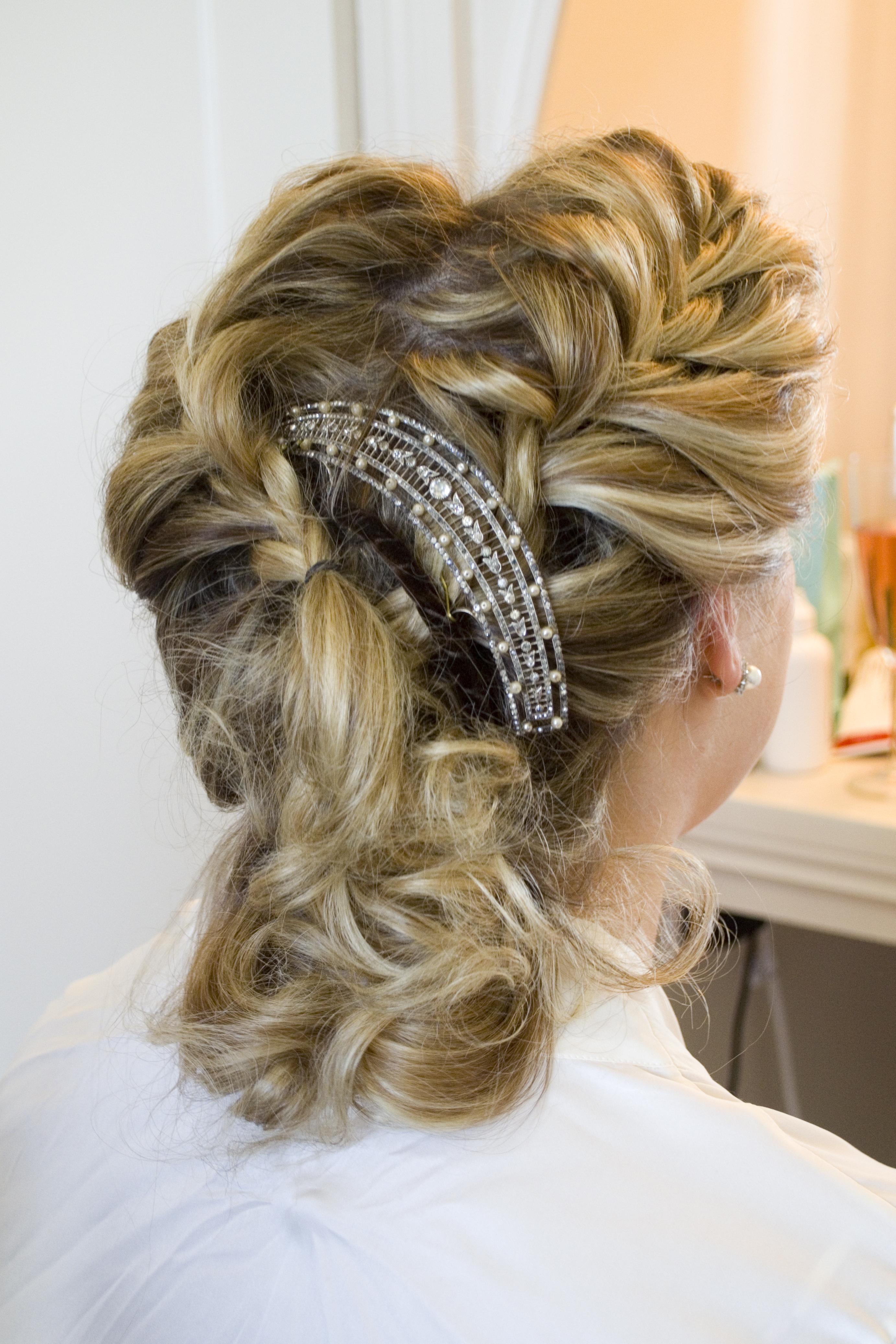 Bridal Hair 41