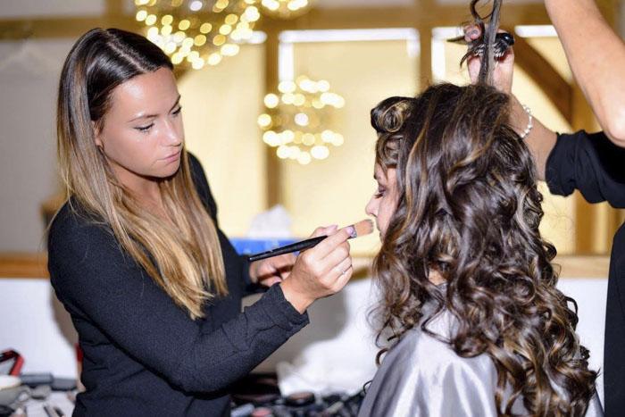 Bridal Hair 47