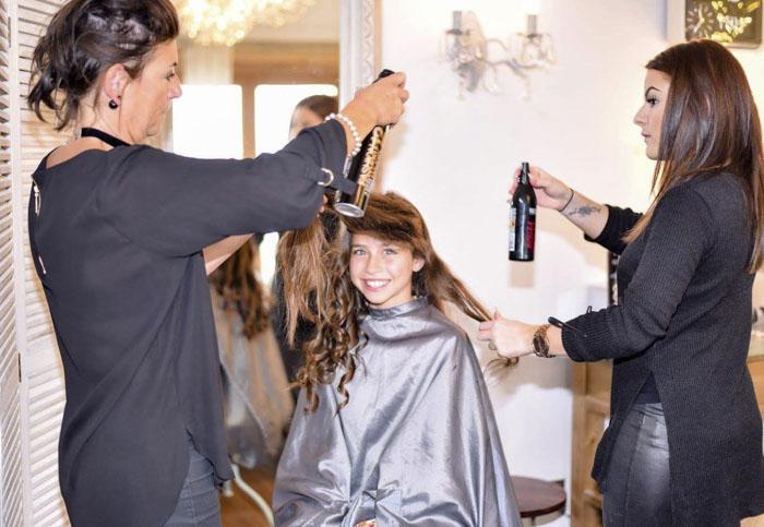 Bridal Hair 25