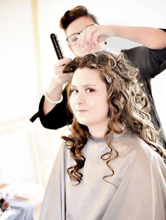 Bridal Hair 48