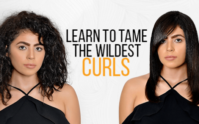 KERATIN TREATMENT – THE 'LIFE-CHANGING BLOW DRY'