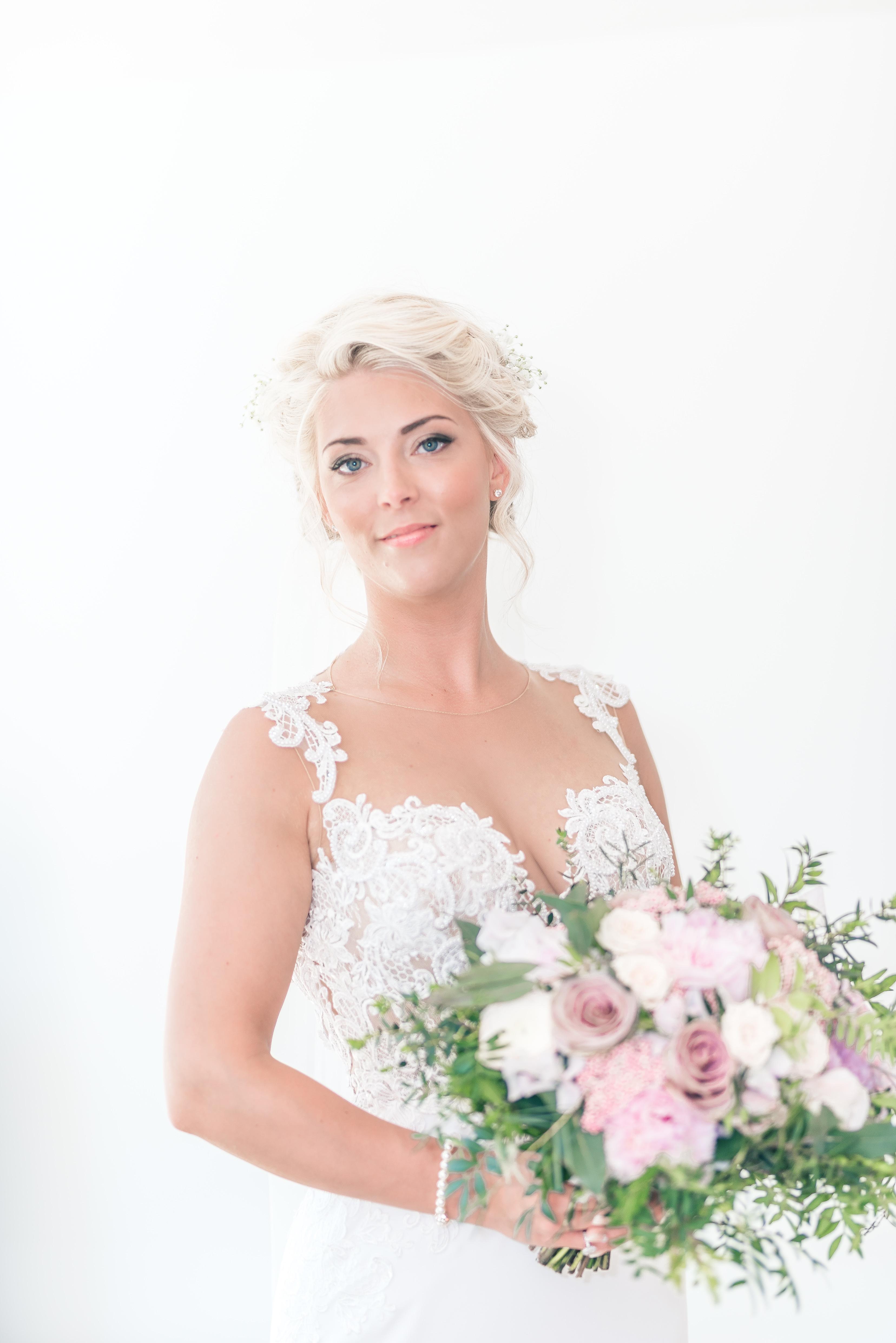 Bridal Hair 16