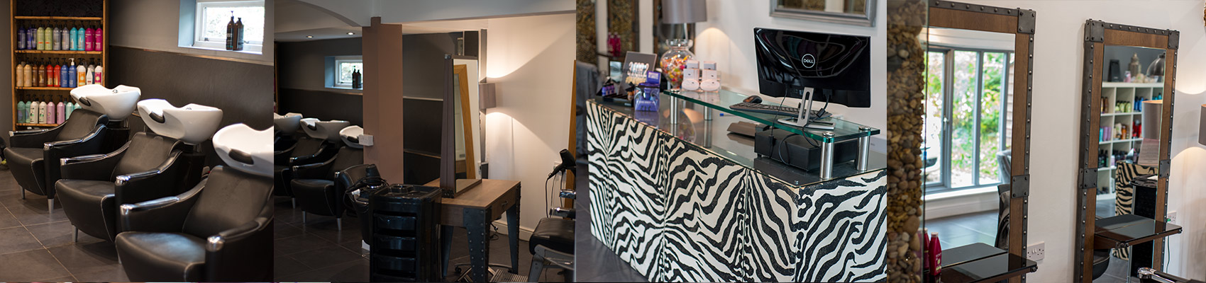 Hair salon Ashford